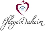 Pflege Daheim Logo