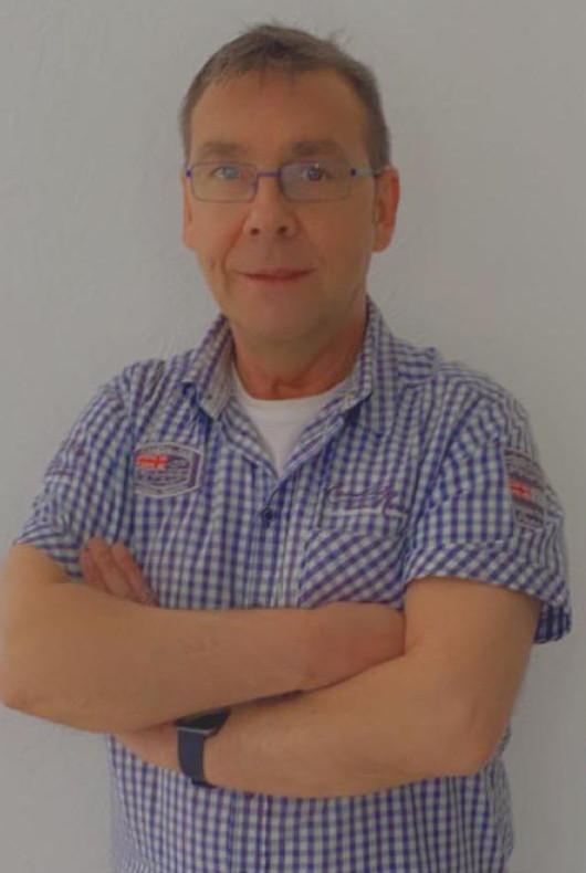 Ansgar Pohlmann