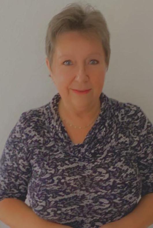 Monika Kolibaba